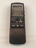 Sony ICD-PX820 Professional Handheld Digital Voice Recorder