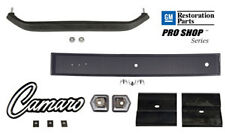 69 Camaro Dash Grab Bar Set with Hardware