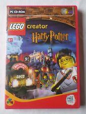 LEGO CREATOR: HARRY POTTER [PC CD-ROM]