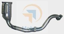 Exhaust Catalytic Converter PEUGEOT 307 1.4 TU3JP 4/2001 - 12/2004 EURO 3