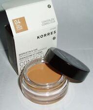 Korres Quercetin and Oak Antiageing Concealer, Medium, 0.16 Ounce - NIB