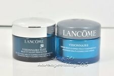 Lancome Visionnaire Multi-Correcting DAY Cream + NIGHT Sleep Perfector Gel Oil