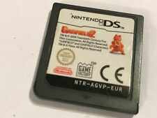 NINTENDO DS NDS DSL DSi GAME CARTRIDGE ONLY GARFIELD 2 / II