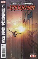 ULTIMATE COMICS SPIDERMAN 27...VF/VF+...2013...Brian Michael Bendis...Bargain!