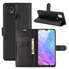 Case For ZTE Blade 20 10 A7 A5 A3 2020 Z17 Leather Wallet Flip Stand Phone Cover