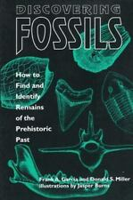 Discovering Fossils: How to Find and Identify Remains of the-ExLibrary
