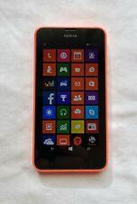 Smartphone Nokia Lumia 635 -