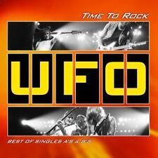 Singles als Best Of-Edition mit Rock's Musik-CD