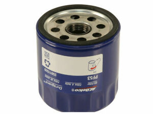 For 1982-1989 Plymouth Reliant Oil Filter AC Delco 64193ZD 1983 1984 1985 1986
