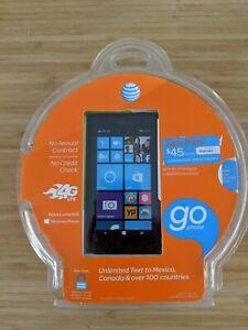 NEW AT&T  Nokia Lumina 635 Go Phone
