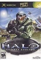 Halo: Combat Evolved Xbox Original Game 1 Complete  Collectible I