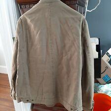 Men's Leather Jacket D 2
