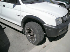Fender flares wheel arches with RUBBER TRIM for MITSUBISHI L200 1996–2005