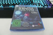 Dead Cells - Action Game of the Year (Sony PlayStation 4, 2018)