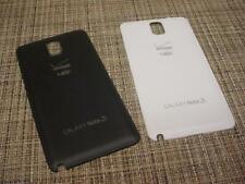lot 35 Black White Verizon Galaxy Note 3 Cell Mobile Phone Rear Back Cover E403