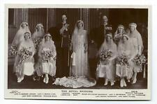 Beagles, J. & Co. Ltd Wedding Collectable Royalty Postcards