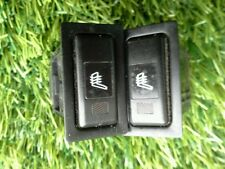 99-03 LEXUS RX300 CENTER CONSOLE L&R HEATED SEAT SWITCH OEM SEE PHOTO