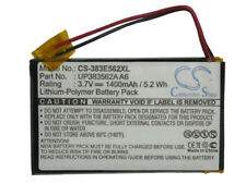 New Premium Battery for Palm Tungsten E Replacement Palm UP383562A A6 3.70V