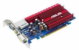 SCHEDA GRAFICA PCI EXPRESS  EN 7300 TC ASUS 256MB