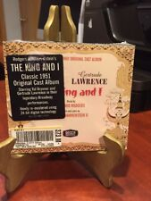 The King and I: A Decca Broadway Original Cast Album (Original 1951 BroadwayCa)