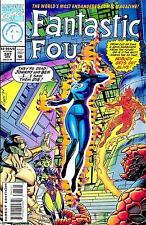 FANTASTIC FOUR # 387  - COMIC - 1994 - 9.6