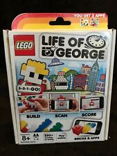 LEGO LIFE OF GEORGE  NEW