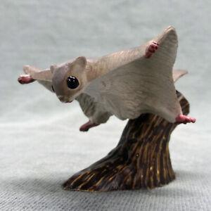 Miniatureplanet Figure; Flying Squirrel