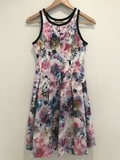 TOKITO Ladies Floral Dress Women's Size 6