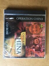 Paul Hattaway Operation China: Introducing All the People of China CD-ROM
