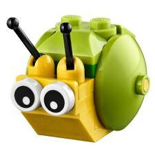 NEW LEGO MOVIE SNAIL MINIFIG minifigure Cloud Cuckoo Palace figure 70803