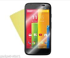 Film D'écran LCD Hq Matte Anti-refflet Pour Motorola Moto G x 3