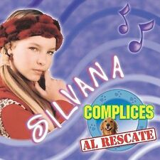 NEW - Silvana - Complices Al Rescate by Various