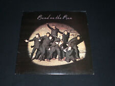 PAUL McCARTNEY & WINGS ( THE BEATLES ) - LP BAND ON THE RUN