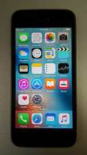 Apple iPhone 5s 16GB A1533 ME296C/A SASKTEL Canada LTE Gray 30 Days Warranty