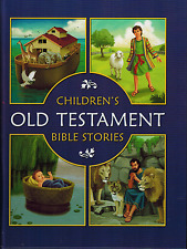 Childrens – Bible Stories - NEW - Hardback Edition - Old Testament
