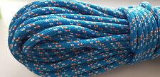 8mm 100% Dyneema core rope line price per metre