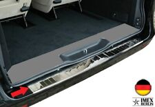 Protector de parachoques para mercedes vito V-Klasse w447 a partir de 2014 cromo barra de acero inoxidable