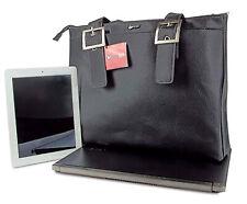 Damen Businesstasche Notebook Schultertaschen Laptoptasche Aktentasche