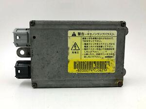OEM 99-01 Infiniti Q45 Xenon HID Headlight Ballast Module