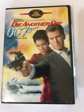 Die Another Day 007 (DVD, 2003)  Pierce Bronson Widescreen Canadian