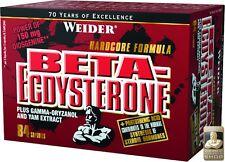 Weider Beta-Ecdysterone 84 Gélules = 98 g (31,83 eur/100 g)