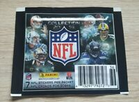 Panini 1 Tüte 2014 NFL 14 Bustina Pochette Packet Pack Sobre American Football