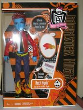 Monster High Holt Hyde Doll First Release Doll V2324