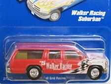 PENSKE Race Team - Walker Racing Chevy Suburban w/RR's ~ 15,000 LE ~ FULL GRID