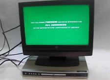 Magnavox Progressive Scan DVD Player MWD7006 W/Out Remote