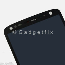 Verizon Motorola Droid Turbo 2 XT1585 LCD Display Touch Screen Digitizer + Frame