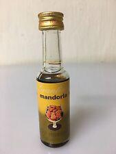 Mignon Miniature Moroni Granlisir Mandorla 26cc Imb. Zucca A/36