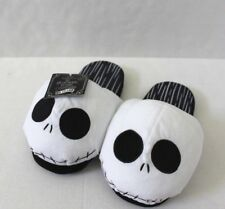 Disney The Nightmare Before Christmas Jack Slippers 25 Year-Anniversary Size L