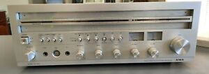 Vintage AIWA AX-7500 Stereo Amplifier / Receiver - Made in Japan