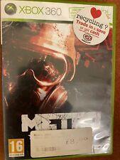 Metro 2033 - Xbox 360.